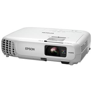 Epson EB-S18 Video Projector
